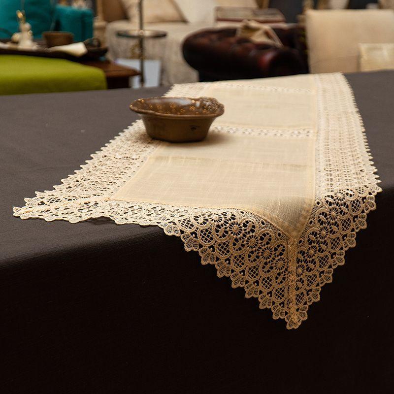 Дорожка на стол Spitze Villa Grazia