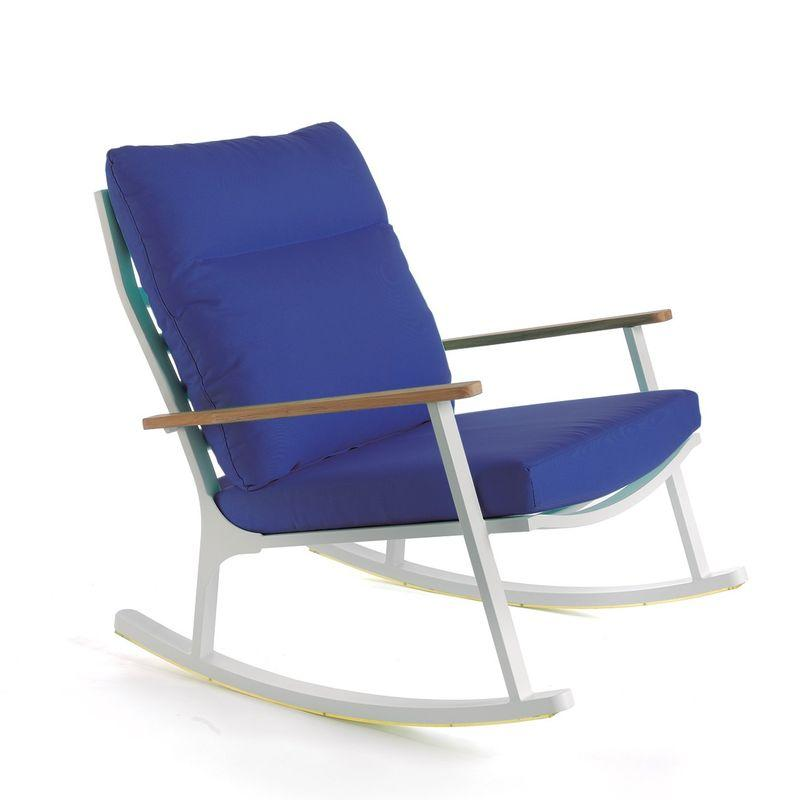 Кресло-качалка Klara Joenfa Agua De Mar