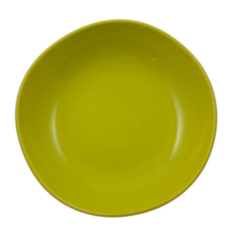 Набор из 6-ти глубоких тарелок для супа и салата Ritmo