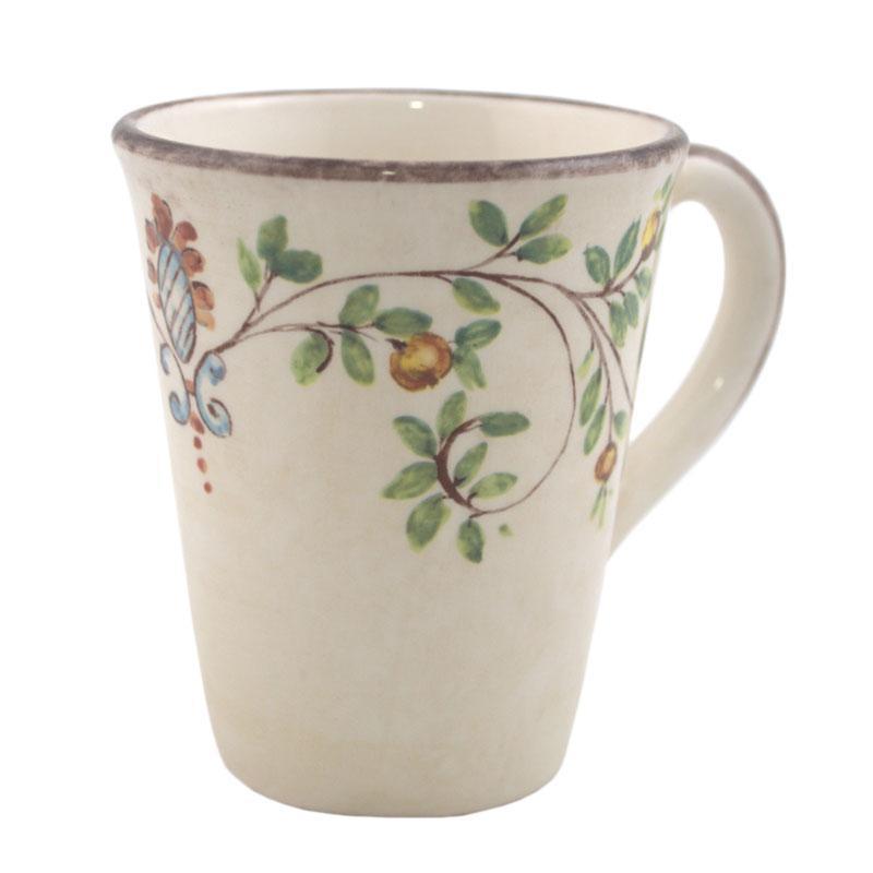 Чашка чайная керамическая Melograno