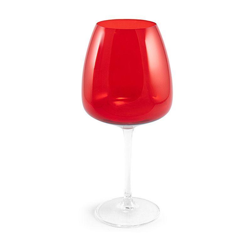 Набор больших бокалов для вина Passion Maison, 6 шт