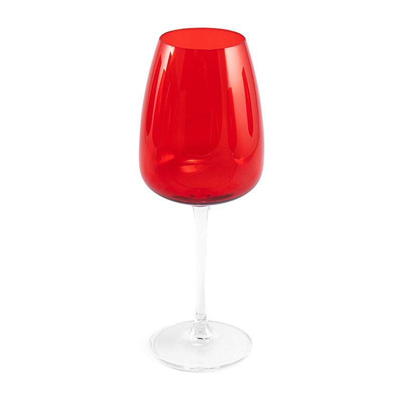 Набор средних бокалов для вина Passion Maison, 6 шт
