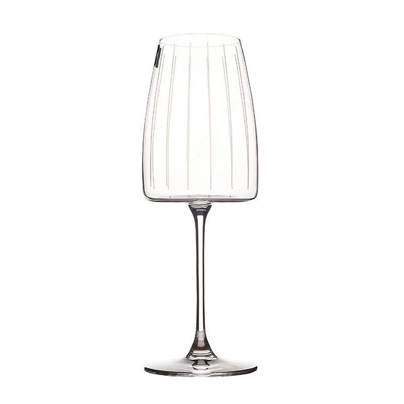 Набор средних прозрачных бокалов для вина Verre Maison, 6 шт