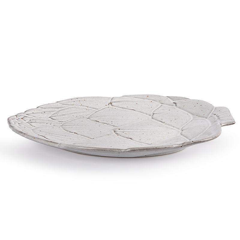 Тарелка подставная Bordallo Артишок 31.5 см