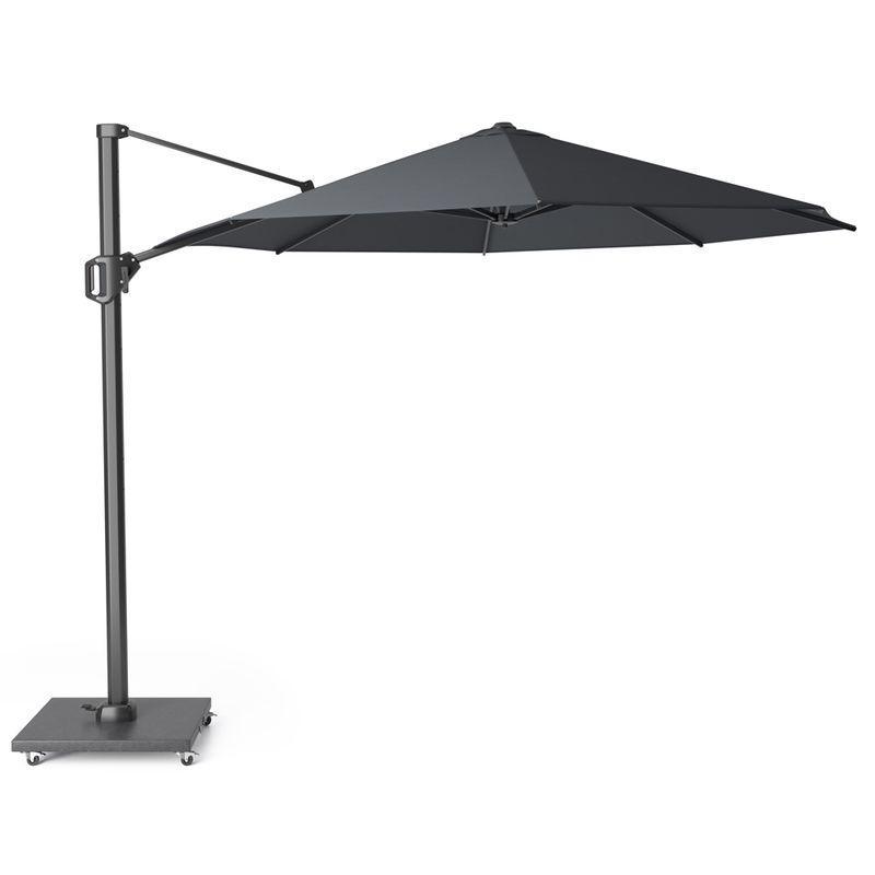 Зонт дачный антрацит Challenger T1