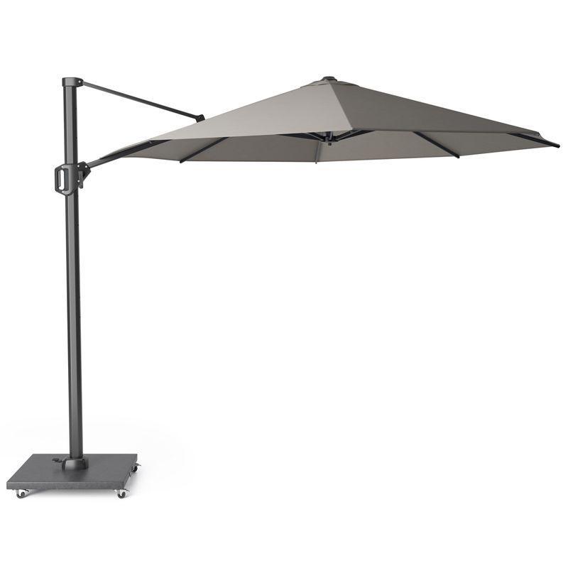 Зонт большой цвета Манхэттен Challenger T1 premium