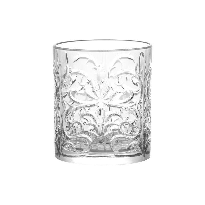 Комплект стаканов из хрустального стекла Royal 4 шт.