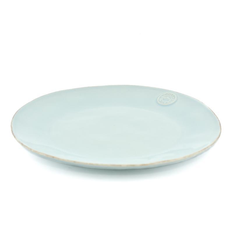 Тарелка подставная бирюзовая Nova