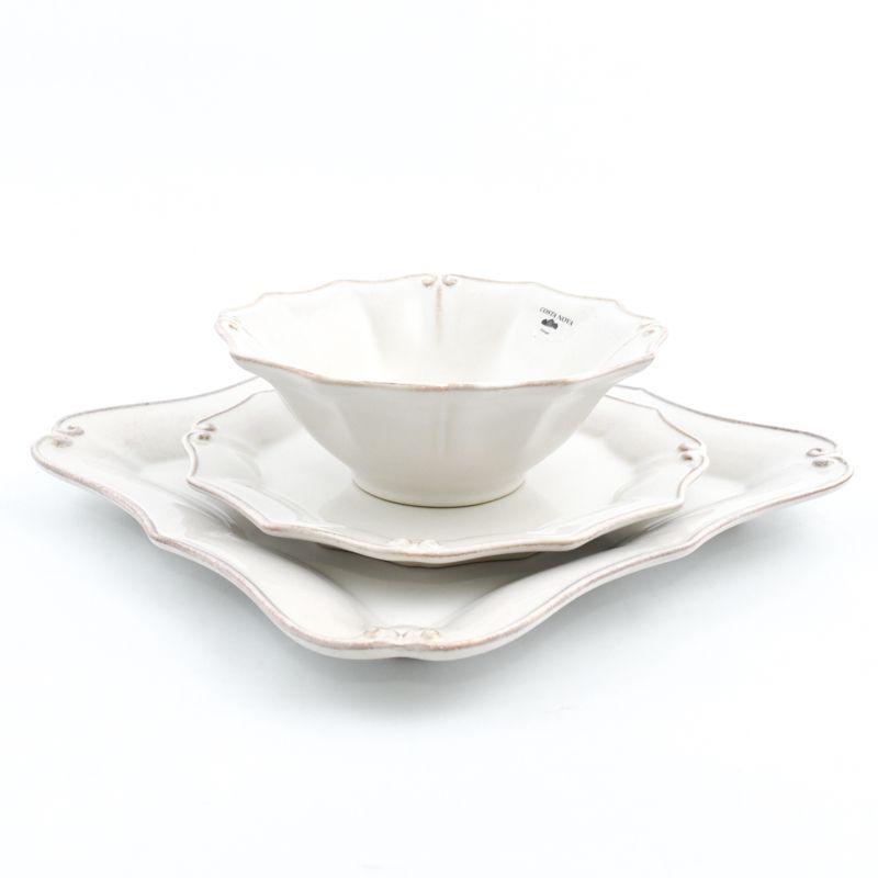 Комплект тарелок Barroco