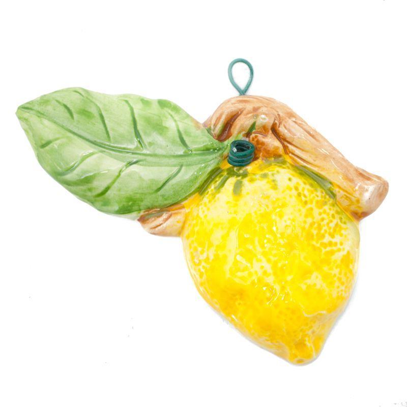 Декор настенный Лимон