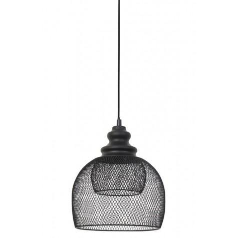 Подвесной светильник с двойным плафоном