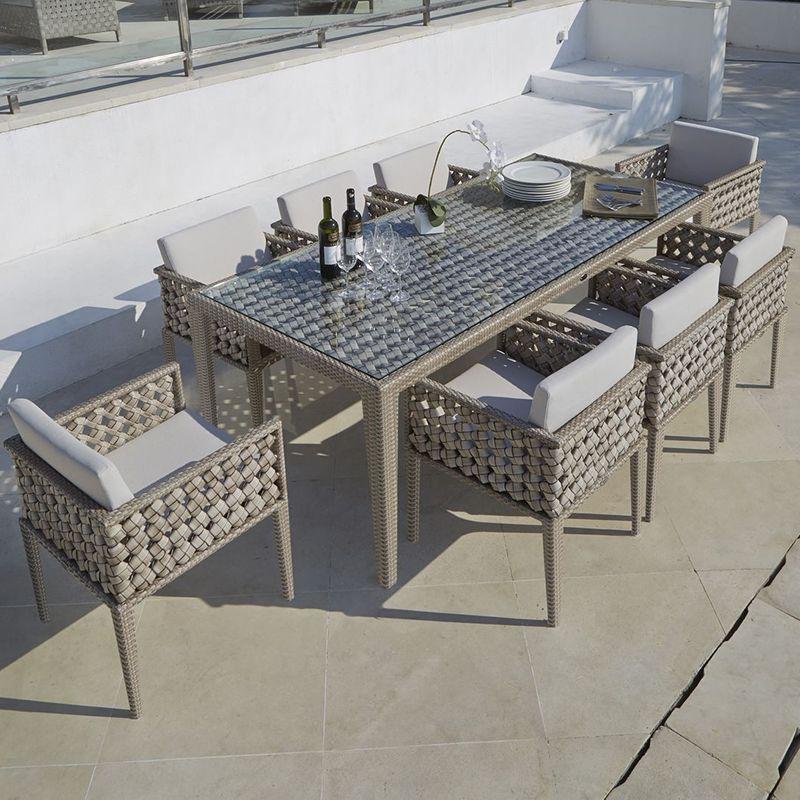 Комплект мебели для обеденной зоны Heart
