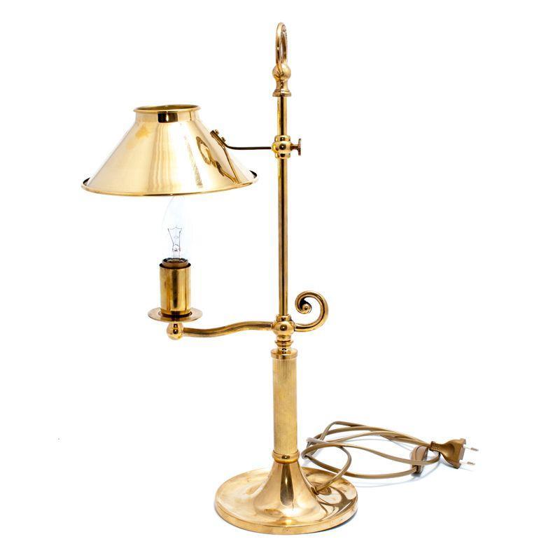 Лампа настольная Empire Creation Tief