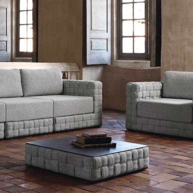 Комплект мебели для улицы Patch