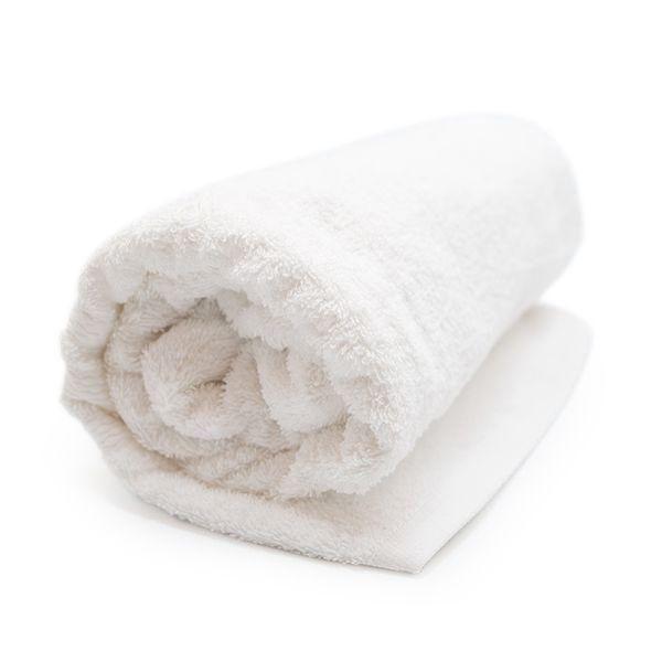 Полотенце Centrotex 60×100 см белое