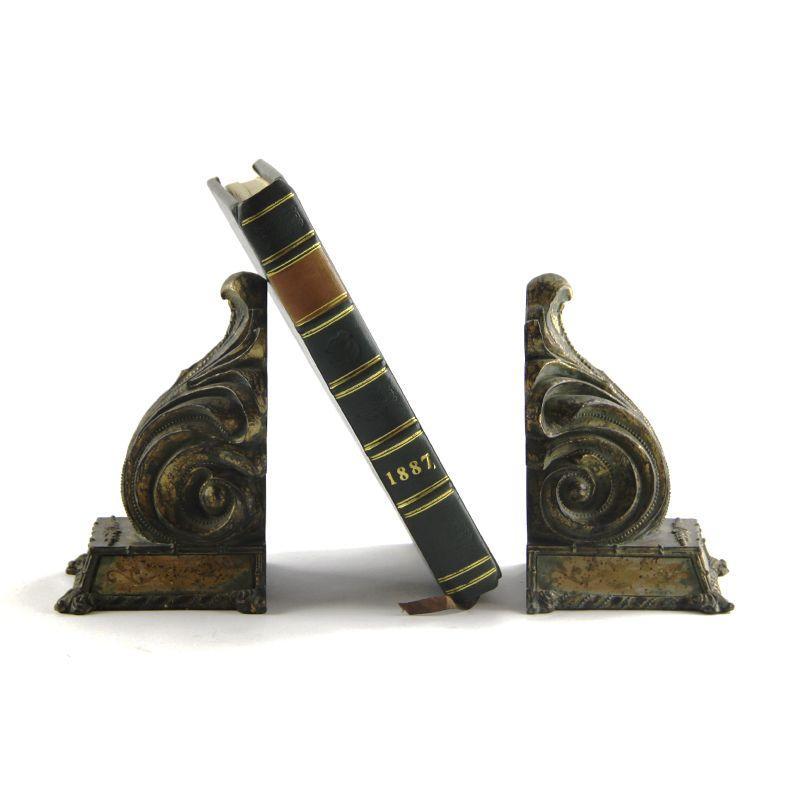 Держатель для книг в античном стиле