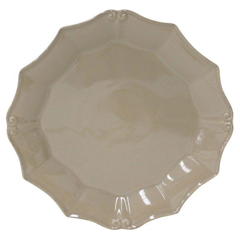 Тарелка подставная Barroco