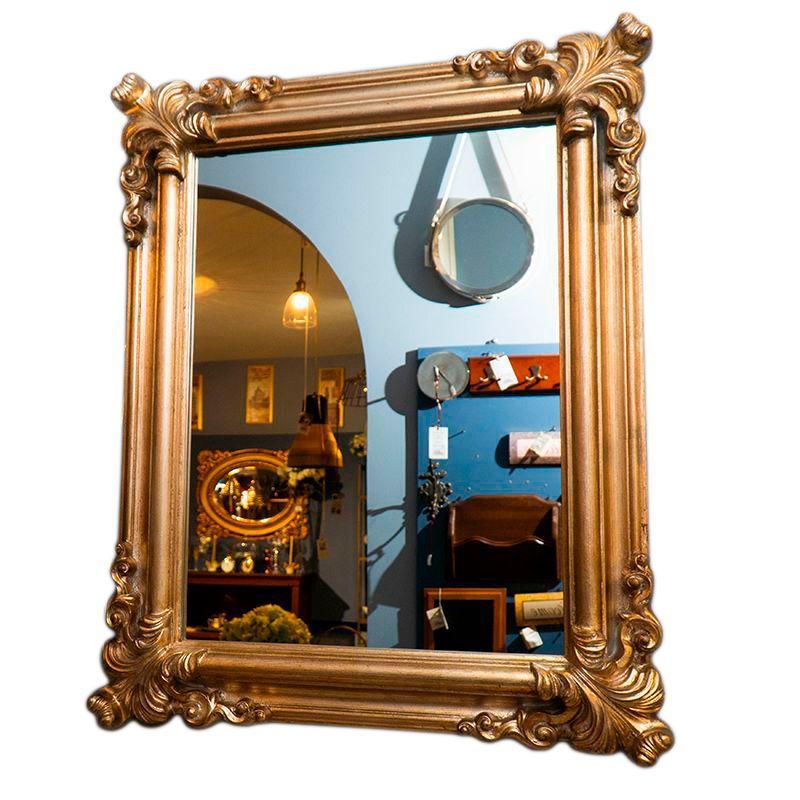 Зеркало деревянное Mastercraft
