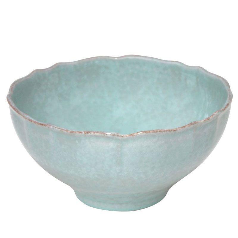 Большой салатник из огнеупорной керамики Impressions