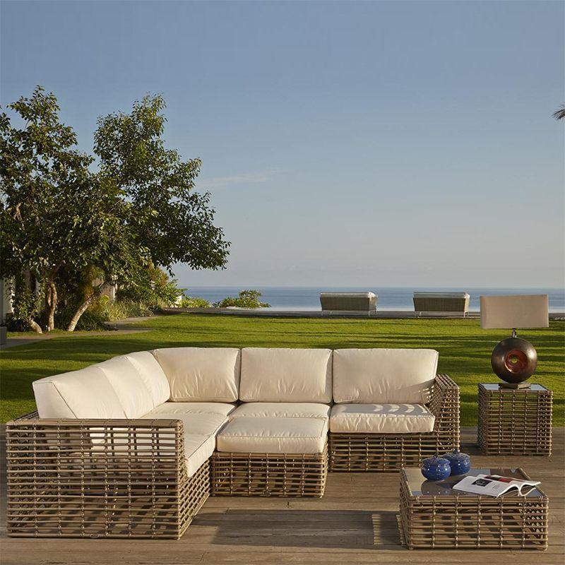 Набор мебели для террасы Topaz-Castries