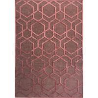 Ковер с рельефным рисунком Farashe SL Carpet