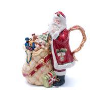 Заварник Дед Мороз