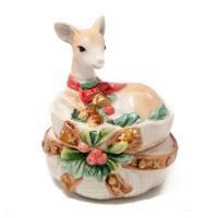Ёмкость для специй в форме оленёнка