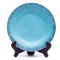 Тарелка десертная с рельефным декором Venezia Turch