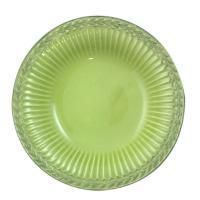 Суповые тарелки зеленые, набор 6 шт. Venezia Verde