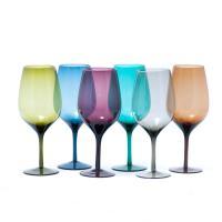 Набор больших бокалов для вина, 6 шт.