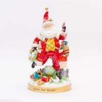 Большая статуэтка Дед Мороз