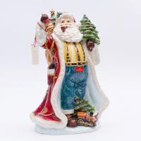 Статуэтка Санта