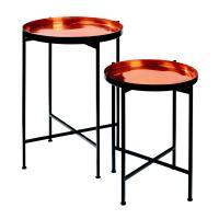 Набор из 2-х столиков