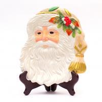Блюдо Дед Мороз