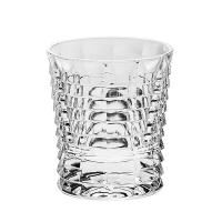 Набор из 6-ти прозрачных хрустальных стаканов Bastide
