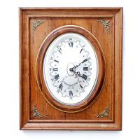 Часы настенные под старину
