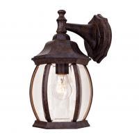Миссионерский настенный фонарь Exterior Collections