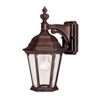Миссионерский настенный фонарь Wakefield
