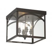 Потолочный светильник Garrett 4 в стиле лофт