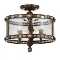 Роскшный потолочный светильник Paragon 3