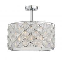 Роскошная потолочный светильник Opus 3