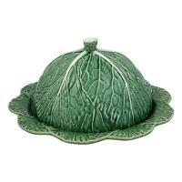 Тарелка для сыра Капуста Bordallo 35 см