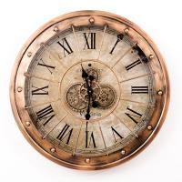Часы большого размера Alford Kensington Station Antique Clocks