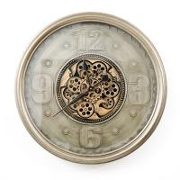 Часы под старину Jolijn Skeleton Clocks