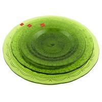 Комплект тарелок Provenzale зеленый