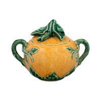 Сахарница Апельсин