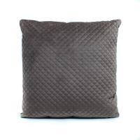 Подушка стёганая Brun
