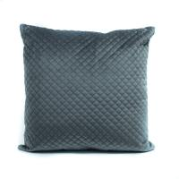 Подушка стёганая Anthracite