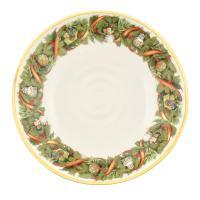 """Тарелка для супа """"Яркое Рождество"""""""