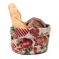 """Хлебница """"Новогодняя феерия"""" Villa Grazia Premium"""